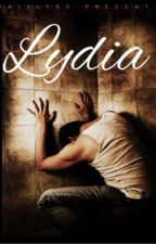 Lydia by Halilpad