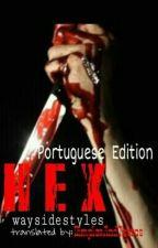 Hex {h.s.} PT by DimplesAndTatoos