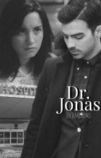 Dr. Jonas. by JoeJemiDemi