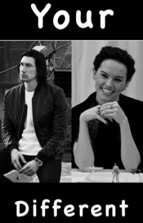 Your Different (a Reylo Au) by pouf_Wu
