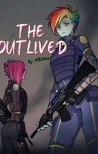""""""" The outlived """"   An Appledash Fanfiction   Book 1 by MTWdays"""