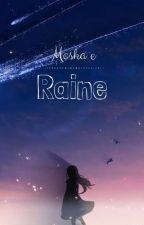 Mosha e Raine by _Lady_Persephone_