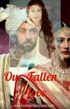 OUR FALLEN LOVE by sulekhaNik