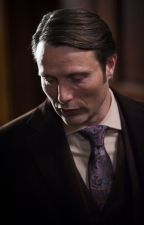 Please Don't  Eat Me (Hannibal Lecter x Reader) by whalewrights