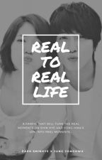 Real To real Life????? by AnneSaBE
