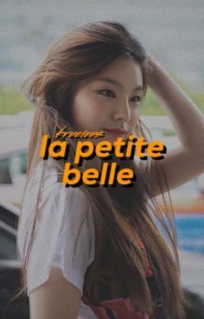 [viii] la petite belle. by krucious