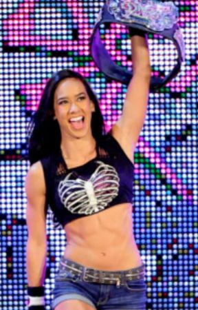 Youre The Oneaj Lee And Cm Punk Chapter 16 Wattpad