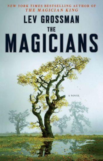 Book 1: The Magicians