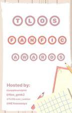 TLOS Fan-fiction Awards by TLOSCastle
