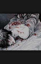 The man with the scars- [ERERI] by Ereri-love
