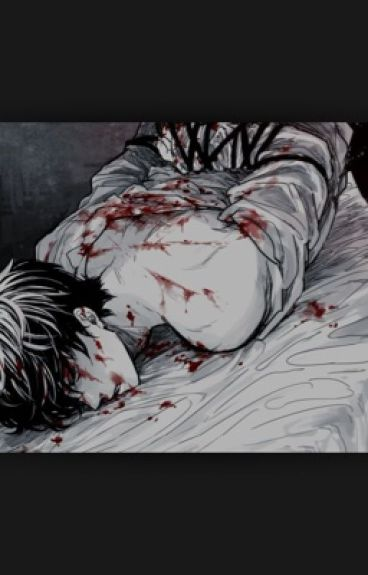 The man with the scars- [ERERI]