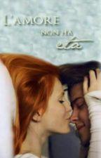 L'amore non ha età by xantheax
