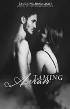 Taming Avian by laughing_moonlight