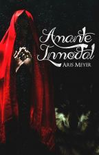 [DETENIDO] Amante Inmortal by KassandraBloom