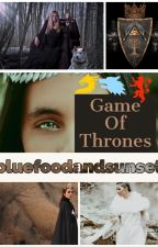 Game of Thrones Messed Up by bluefoodandsunset