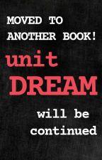 unit DREAM  ⁿᶜᵗ ᵈʳᵉᵃᵐ by alexylophone_