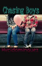 Chasing Boys (Used To Be Another Funny Story) by hycidominguez