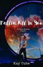Fallin' All In You // Shawn Mendes by kzkrnx