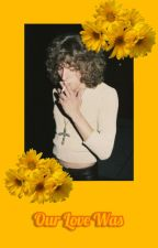 [Roger Daltrey] Our Love Was by TheNewBohemian