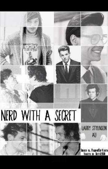 Nerd with a secret - Larry Stylinson Au [Italian translation]
