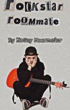 Rockstar Roommate (Payton Moormeier) by KaseyMoormeier