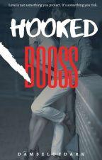 Hooked Boss by DamselofDark