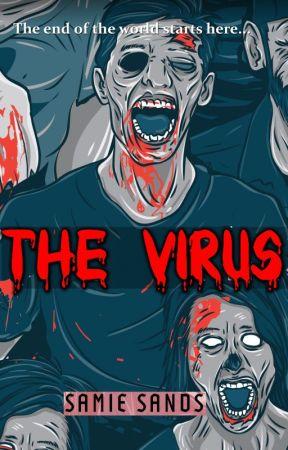The Virus by SamieSands