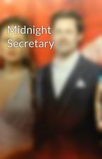 Midnight Secretary by theresiachristina71