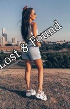Lost & Found by Craxybaby320