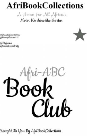 Afri-ABC Book Club (Accepting New Members) by AfriBookCollections