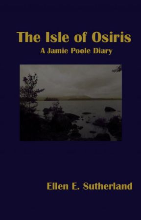 The Isle of Osiris: A Jamie Poole Diary by elightstorm