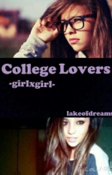 College Lovers -girlxgirl-