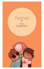 Sapnap x reader  by JasmineG666