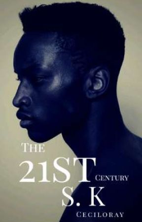 The 21st Century Serial Killer  by ceciloray