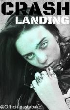 Crash Landing // Billie Eilish by officialpastabake
