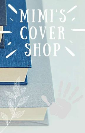 _Mimi's Cover Shop by Totally_Mimi