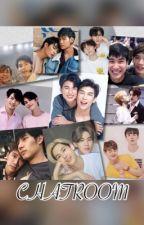 Thai BL Actors Chatroom: Do or Die by sadhappysoul