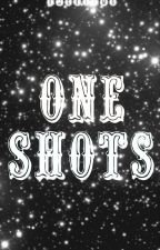 ONE SHOTS ❤ by EmskieMo
