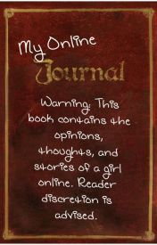 My Online Journal by StephV02