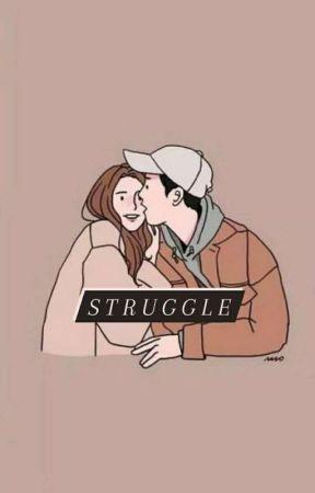 Struggle [Abimanyu x Kiana] by BramanTya8888