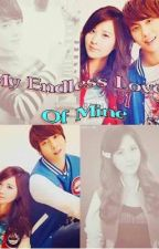 My Endless Love Of Mine by jyh_rhea28