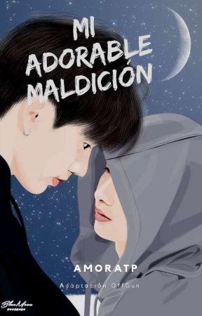 MI ADORABLE MALDICIÓN by AmorATP