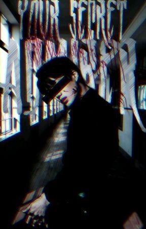 Your Secret Admirer by messycarpxt