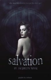His Salvation by gallantry