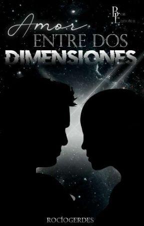 amor entre dos dimensiones  by rociogerdes