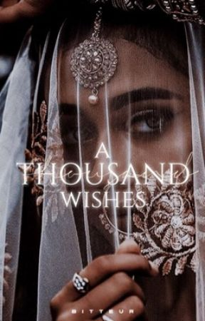 A Thousand Wishes by bitteur