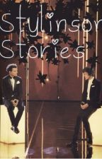 Stylinson Stories by missmicaiah