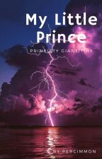 My Little Prince - Prinxiety G/T by Percimmon