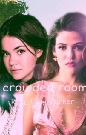 crowded room➡️ callie adams foster by king_toby-parker