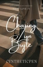 Chasing Zion Bryle (ON GOING) by RedNBerries